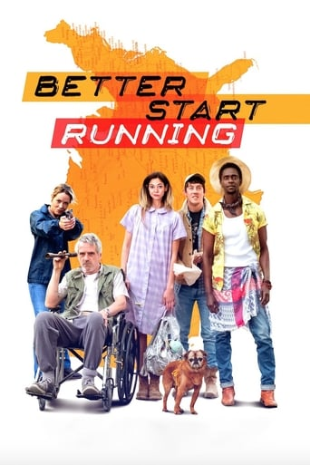 Download Legenda de Better Start Running (2018)