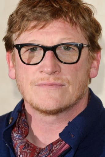 Image of Geoff Bell