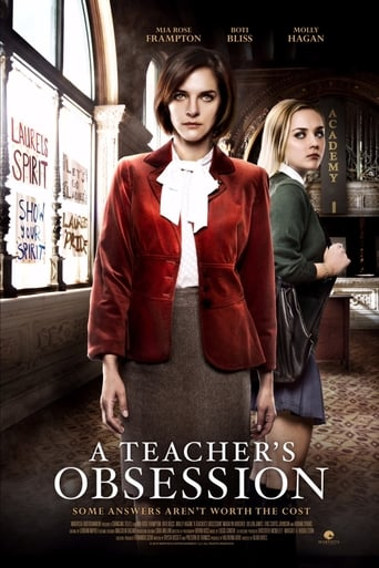 Poster of A Teacher's Obsession