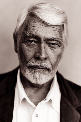 James Coburn alias Sedgwick 'Manufacturer'