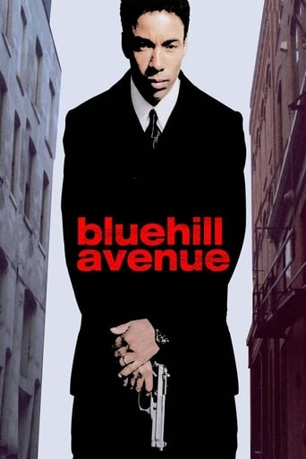 Poster of Blue Hill Avenue