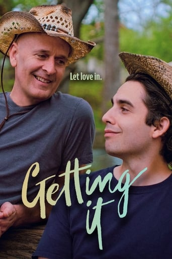 Getting It Poster