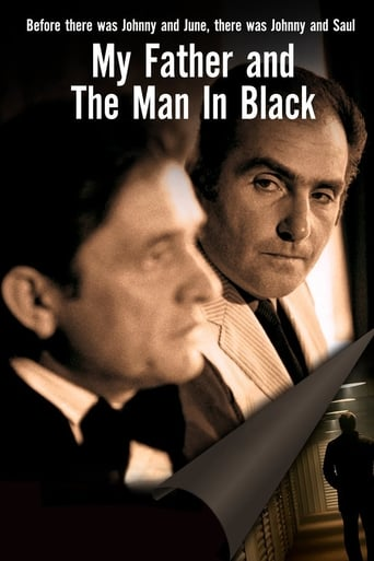 'My Father And The Man In Black (2012)