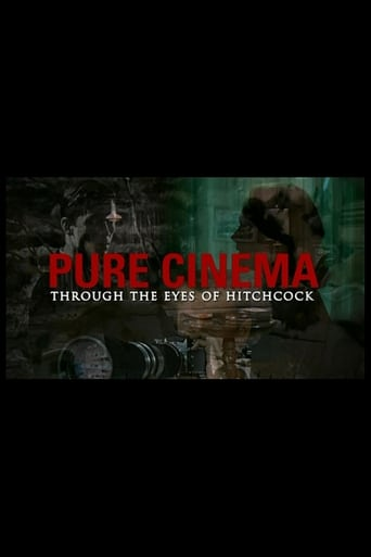 Watch Pure Cinema: Through the Eyes of the Master Free Online Solarmovies
