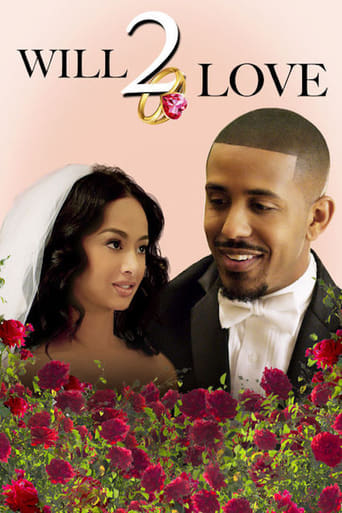 Poster of Will To Love