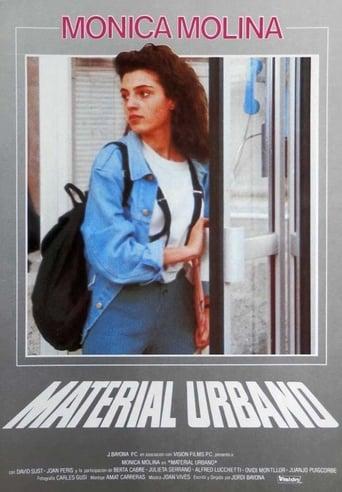Poster of Material urbà