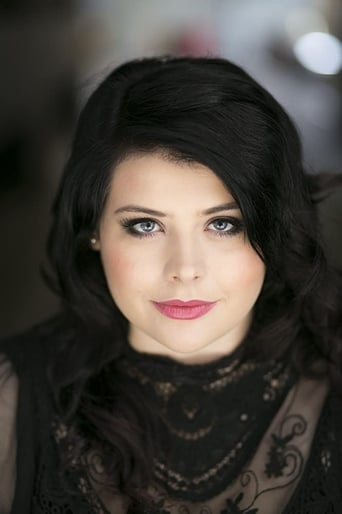 Image of Melissa Bergland
