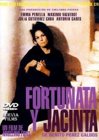 Watch Fortunata y Jacinta 1970 full online free