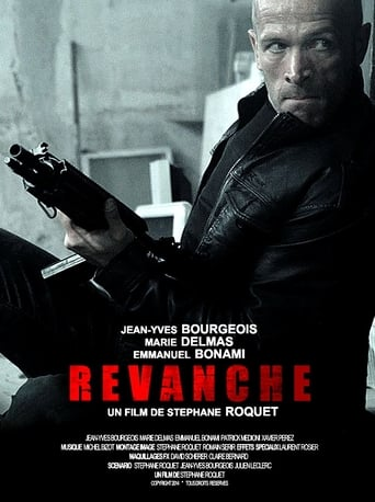 voir film Revanche streaming vf