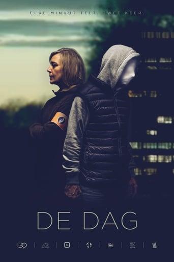 De Dag 1ª Temporada - Poster