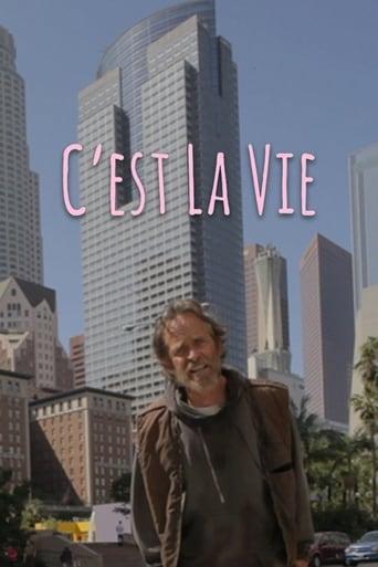 Poster of C'est La Vie