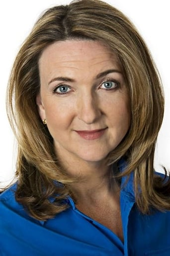 Image of Victoria Derbyshire