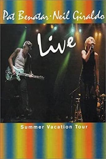 Pat Benatar: Live - The Summer Vacation Tour