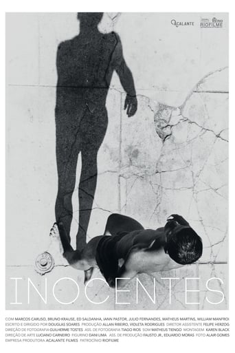 Poster of Innocents
