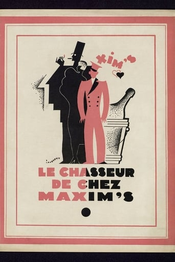 Poster of Maxim's Porter