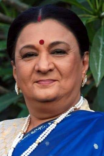 Image of Bharati Achrekar