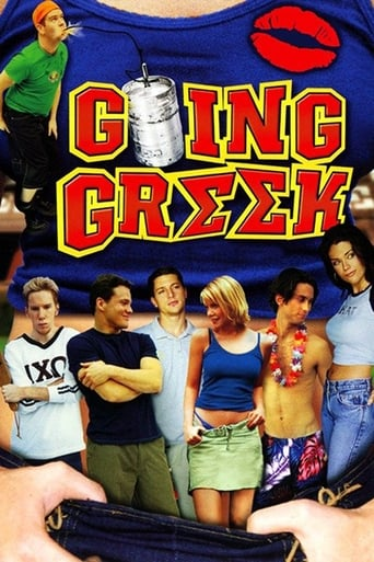 Watch Going Greek Free Movie Online