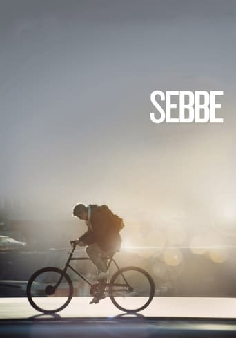 Poster of Sebbe