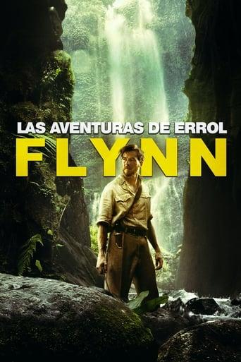Poster of Las aventuras de Errol Flynn