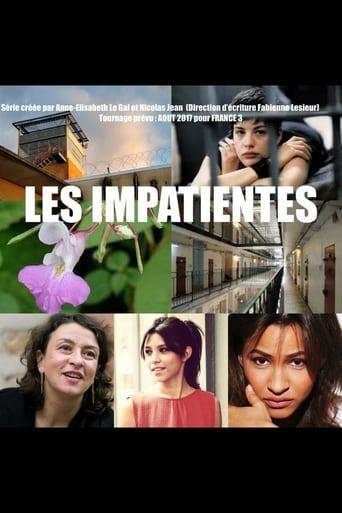 Poster of Les impatientes