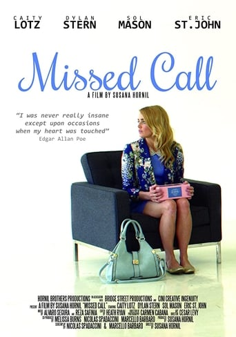 Watch Missed Call full movie downlaod openload movies