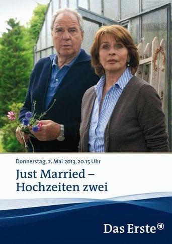 Poster of Just Married - Hochzeiten zwei