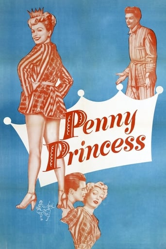 Poster of Penny Princess