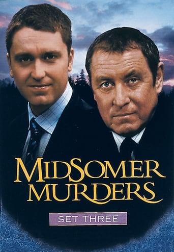 Midsomerio žmogžudystės / Midsomer Murders (1999) 3 Sezonas