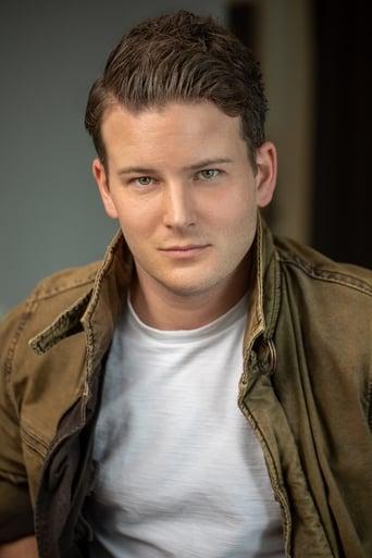 Image of Jon McLaren