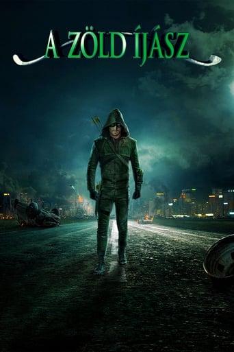 Poster of A zöld íjász