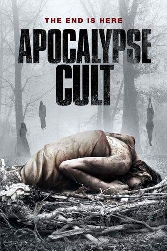 Apocalypse Cult (2014) - poster