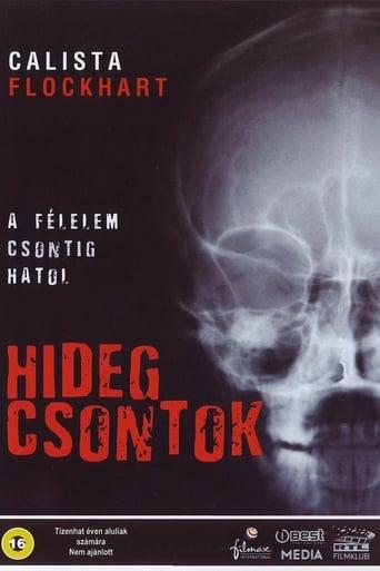 Poster of Hideg csontok