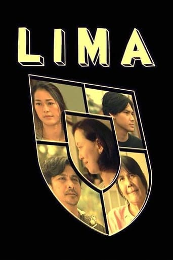 Poster of Lima