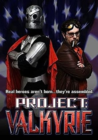 Poster of Project: Valkyrie