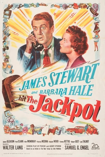 Poster of The Jackpot