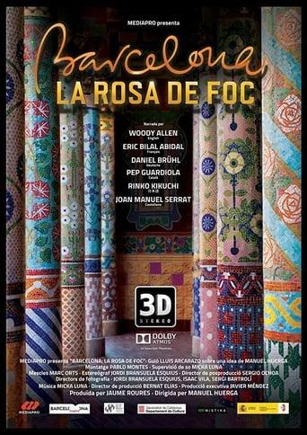 Watch Barcelona, la rosa de foc full movie downlaod openload movies