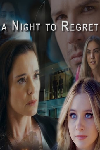 Poster of A Night to Regret