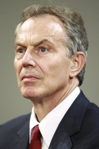 Image of Tony Blair