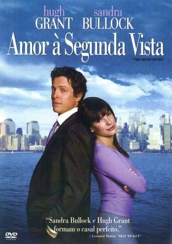 Amor à Segunda Vista - Poster