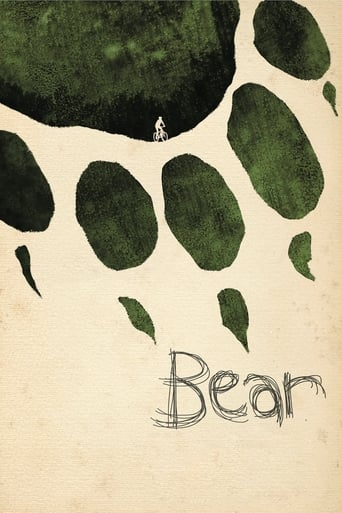 Poster of Bear