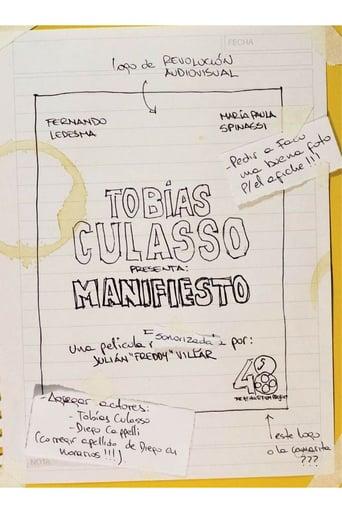 Tobías Culasso presents: Manifest