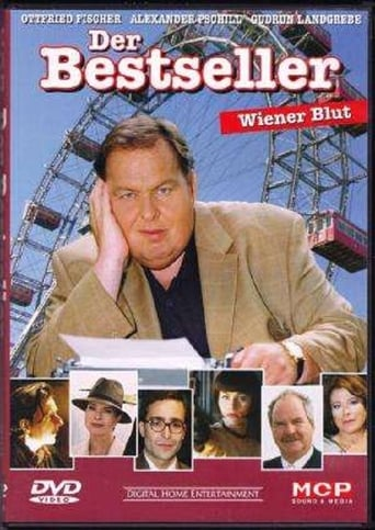 Poster of Der Bestseller - Wiener Blut fragman