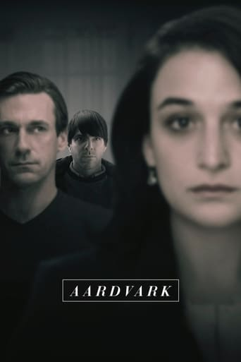 Poster of Aardvark