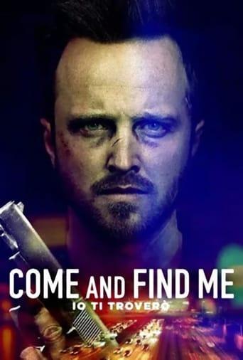 Io ti troverò