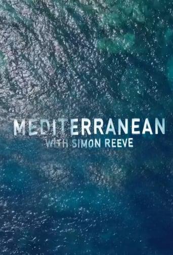 Simon Reeve am Mittelmeer