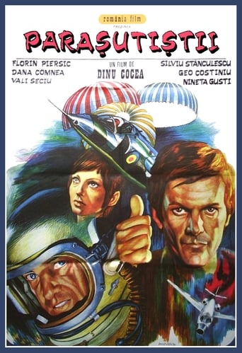 Watch The Paratroopers 1973 full online free