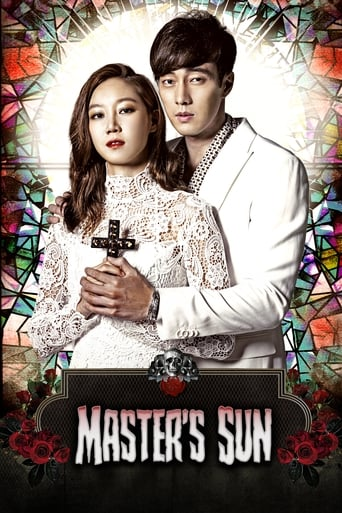 Poster of Master's Sun