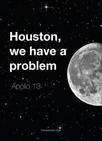 Poster of Houston, We've Got a Problem