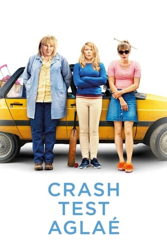 Poster of Crash Test Aglaé