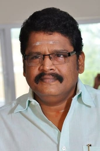 Image of K. S. Ravikumar